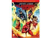 WAR D356910D Justice League - The Flashpoint Paradox 9SIV06W6J26967