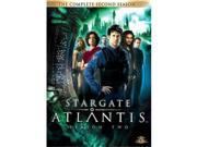 MGM DM122023D Stargate Atlantis - The Complete Second Season 9SIV06W6J42327