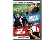 MCA D61130022D The Worlds End, Hot Fuzz & Shaun Of The Dead Trilogy 9SIV06W6J57897