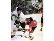Autograph Authentic AAFAH31866 Facasimile Autographed Bobby Orr Photo - Boston Bruins 9SIV06W6J55916