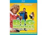FOX BR2292715 Big Mommas - Like Father, Like Son 9SIV06W6J42202