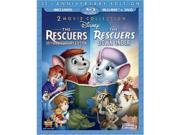 DIS BR109274 Rescuers - the Rescuers down under 9SIV06W6J42711