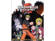 VIZ BR498060 Road to Ninja Naruto the Movie 9SIV06W6J41209