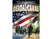 EDI D66915D Guadalcanal - The Island of Death 9SIV06W6J73181