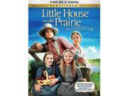 Lions Gate 92023 DVD-Little House On The Prairie Season 4 - Deluxe Remastered Edition 9SIV06W6J72791