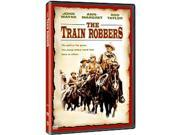 WAR D115867D The Train Robbers 9SIV06W6J27595