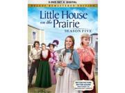 LGE D46928D Little House on the Prairie Season 5 Collection 9SIV06W6J71379