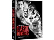 MCA BR61123308 Universal Classic Monsters - the Essential Collection 9SIV06W6J57957