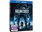 TRN BRT435542 Falling Skies - The Complete Third Season 9SIV06W6J41620