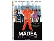 LGE D25641D Tyler Perrys Madea Goes to Jail 9SIV06W6J71827