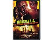 WAR D512436D Disaster L.A. 9SIV06W6J41573