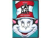 WAR D501853D Dr. Seusss Cat In The Hat & Friends 9SIV06W6J56398