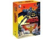WAR D498921D Batman Unlimited - Animal Instincts 9SIV06W6J26320