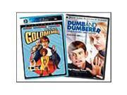 TRN DN7289D Austin Powers in Goldmember and Dumb & Dumberer 9SIV06W6J71525