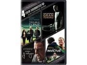 WAR D475666D 4 Film Favorites - Clint Eastwood Drama 9SIV06W6J28405