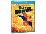 WAR BR155399 All-Star Superman, Blu-ray 9SIV06W6J72798