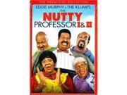 MCA D29537D Nutty Professor & Nutty Professor Ii - the Klumps 9SIV06W6J71541