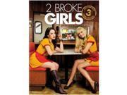 WAR D437561D 2 Broke Girls - The Complete Third Season 9SIV06W6J43488