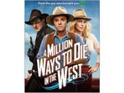 MCA D61129806D A Million Ways to Die in the West 9SIV06W6J25920