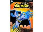 WAR D255632D Batman - The Brave and the Bold - Season Three Complete 9SIV06W6J26414