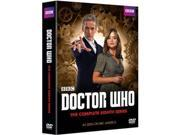 WAR DE486897D Doctor Who The Complete Eighth Series 9SIV06W6J26831