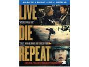 WAR BR445435 Live Die Repeat Edge Of Tomorrow 9SIV06W6J58301