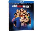 WAR BR504913 The Big Bang Theory - Season 7 - Blu-Ray 9SIV06W6J57939