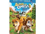 LGE BR45318 Alpha and Omega 3 - The Great Wolf Games 9SIV06W6J41214