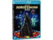 WAR BR204443 Robot Chicken - Star Wars III 9SIV06W6J71661