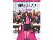 COL D38881D Drop Dead Diva - The Complete Third Season 9SIV06W6J41391