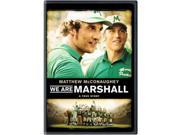 WAR D83512D We Are Marshall 9SIV06W6J27823