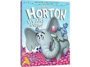 WAR D79917D Dr. Seuss - Horton Hears a Who