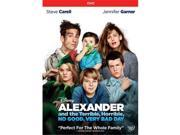DIS D123346D Alexander And The Terrible, Horrible, No Good, Very Bad Day 9SIV06W6J26973