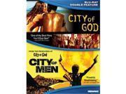 LGE BR43745 City Of God & City Of Men 9SIV06W6J26795
