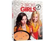 WAR D301429D 2 Broke Girls - The Complete First Season 9SIV06W6J43524