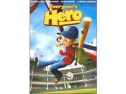 FOX D2240498D Everyones Hero 9SIV06W6J27262