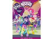 CIN DSF15703D My Little Pony - Equestria Girls - Rainbow Rocks 9SIV06W6J40467