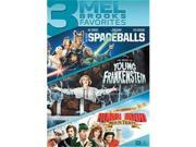 MGM DM133169D Spaceballs - Young Frankenstein - Robin Hood - Men in Tights 9SIV06W6J27647