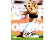 Real Deal Memorabilia BChastain8x10-6-PSA Brandi Chastain Signed - Autographed Soccer - Team USA 8 x 10 in. Photo - 2017 Hall of Fame Inductee - No.6 PSA & DNA 9SIV06W6J54885