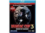 KCH BRBLU7044 Maniac Cop 3 Badge Of Silence 9SIV06W6J72062