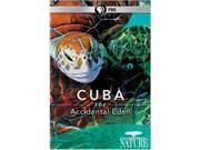 PBS DNAT62711D Nature - Cuba - The Accidental Eden 9SIV06W6J72641
