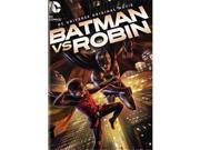 WAR D452061D Batman Vs. Robin 9SIV06W6J26216