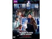 WAR DE235421D Doctor Who The Doctor, The Widow and The Wardrobe 9SIV06W6J26709