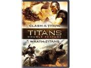 WAR D413986D Clash Of The Titans & Wrath Of The Titans 9SIV06W6J27290
