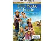 LGE D44633D Little House on the Prairie Season One 9SIV06W6J41828