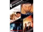 WAR D506934D 4 Film Favorites - Leonardo Dicaprio 9SIV06W6J43304