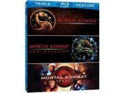 WAR BR479128 Mortal Kombat 2 9SIV06W6J42016