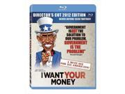 MHV BR1789 I Want Your Money, Blu-ray 9SIV06W6J56910
