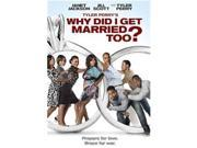 LGE D28578D Tyler Perrys Why Did I Get Married Too 9SIV06W6J43112