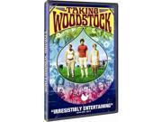 MCA D62108356D Taking Woodstock 9SIV06W6J42297